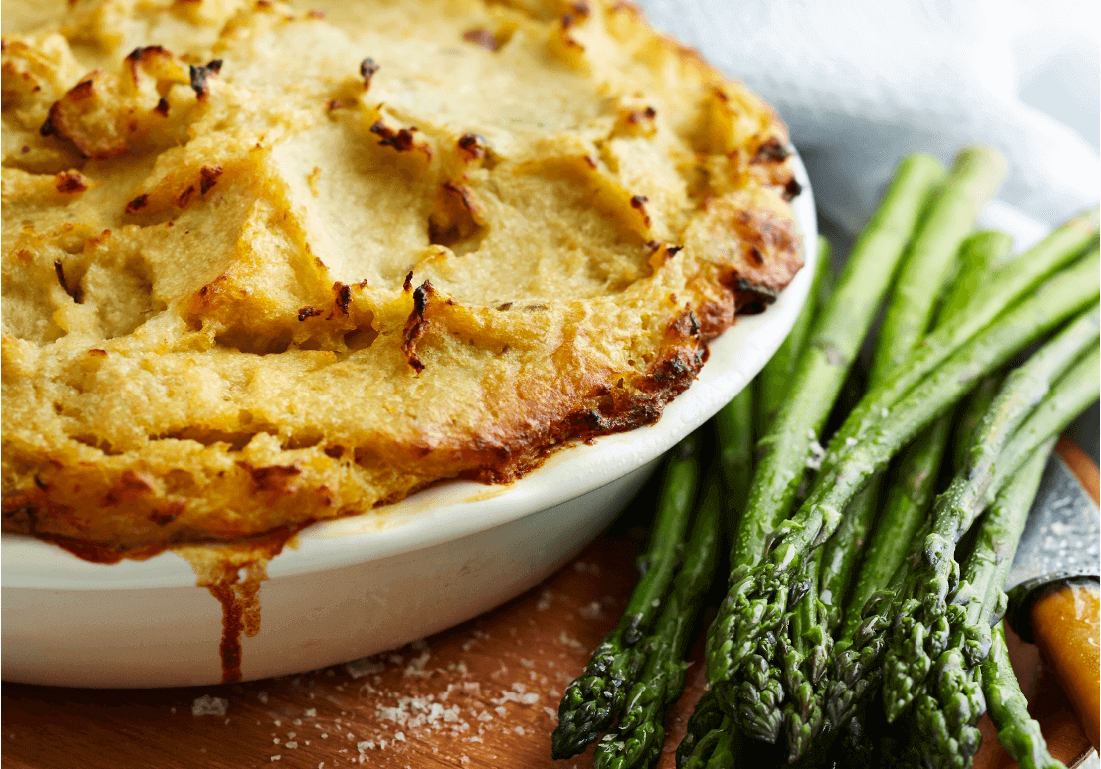 Fish Pie Recipe Damhuis: Recipes and Memories of a House