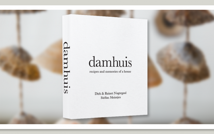 Sheep's Head Recipe Damhuis: Recipes and Memories of a House