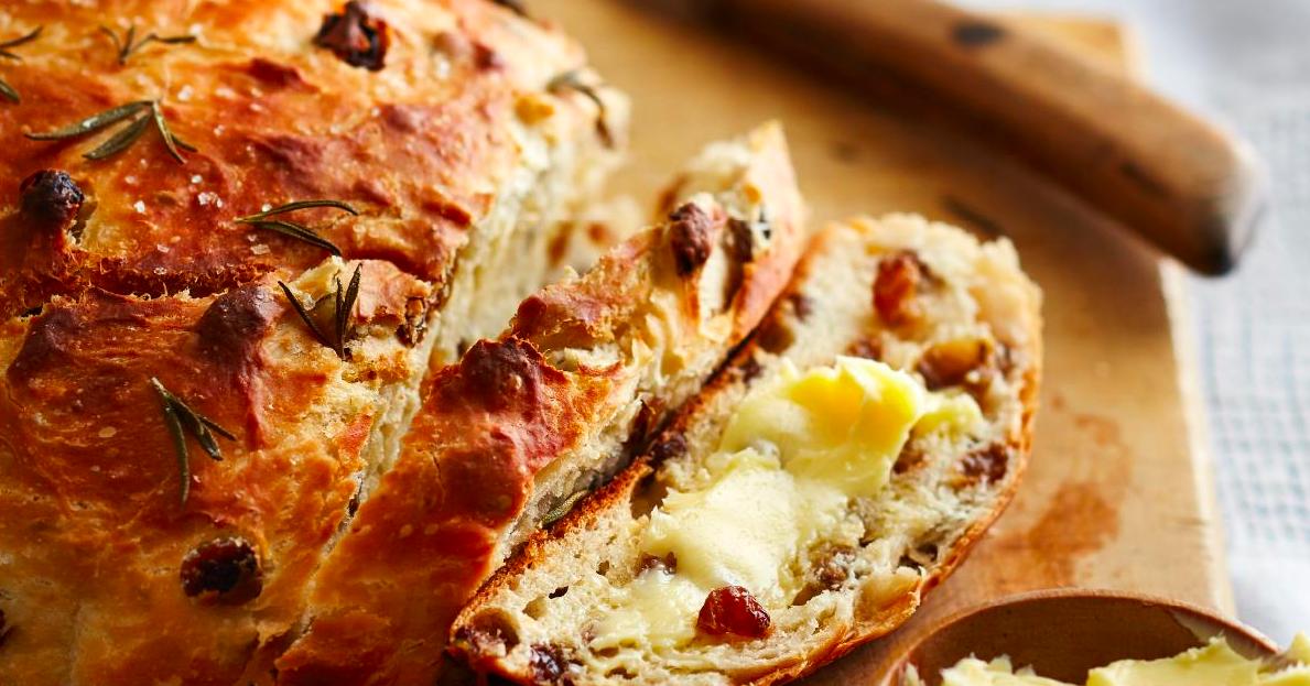 raisin-bread-recipe