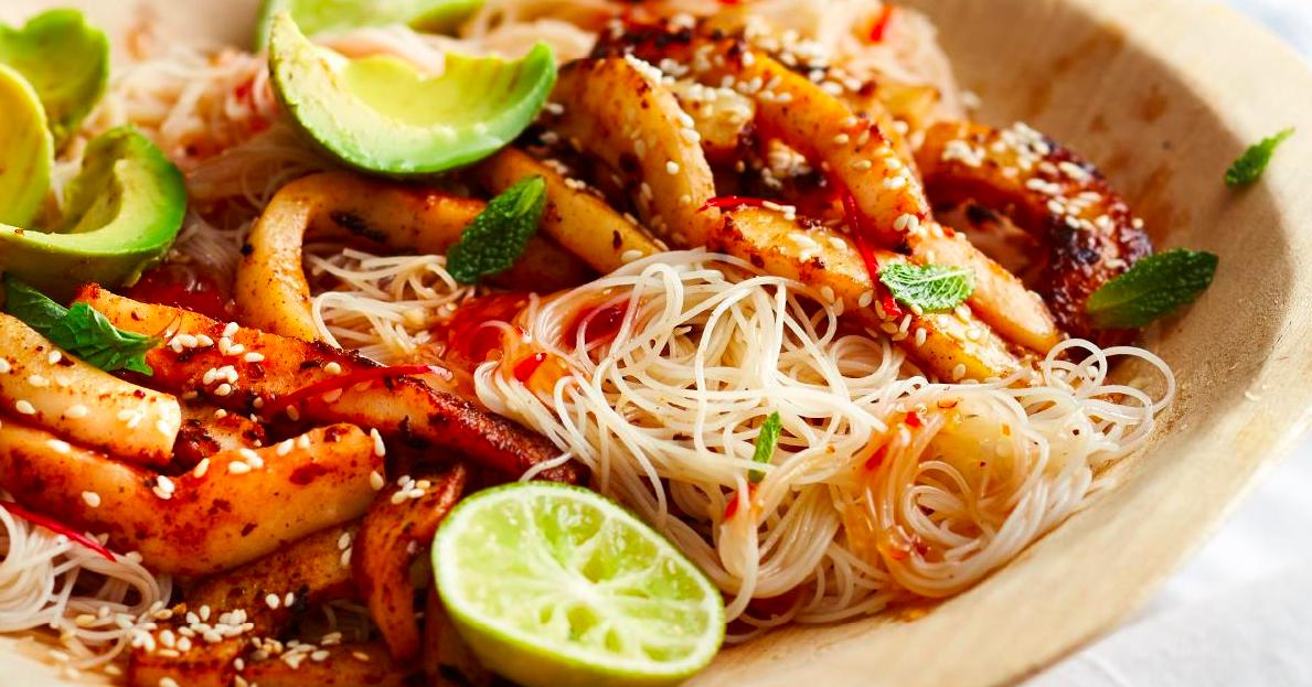 calamari-salad-damhuis