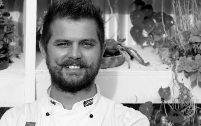getting to know chef de cuisine Hein Botha
